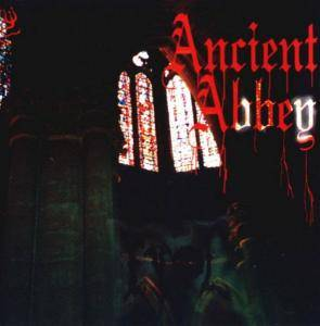 Cover - Evol: Ancient Abbey