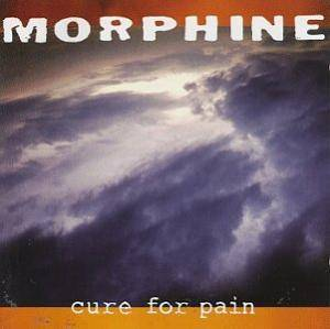 Cover - Morphine: Cure For Pain