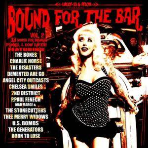 Cover - Born To Lose: Bound For The Bar