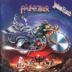 Judas Priest: Painkiller (CD) - Bild 1
