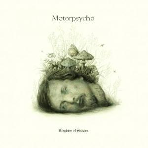 Motorpsycho: Kingdom Of Oblivion (CD) - Bild 1