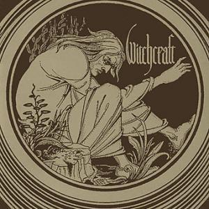 Witchcraft: Witchcraft - Cover