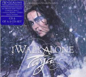 Tarja: I Walk Alone - Cover