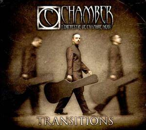 Cover - Chamber: Transitions