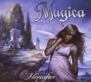 Cover - Magica: Hereafter