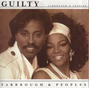 Cover - Yarbrough & Peoples: Guilty