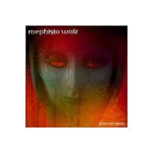 Cover - Mephisto Walz: Immersion