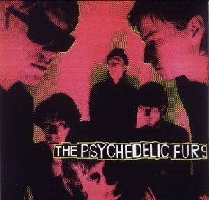 Cover - Psychedelic Furs, The: Psychedelic Furs, The