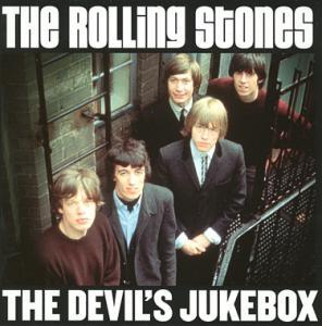Rolling Stones • The Devil's Jukebox, The - Cover