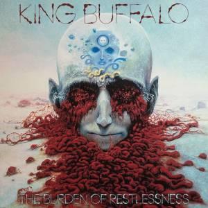 King Buffalo: Burden Of Restlessness, The (CD)