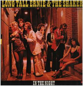 Cover - Long Tall Ernie & The Shakers: In The Night