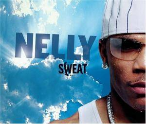 Cover - Nelly: Sweat