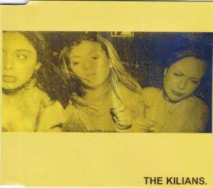 Cover - Kilians: Kilians, The