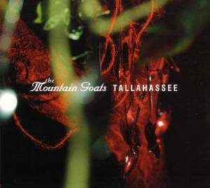 Cover - Mountain Goats, The: Tallahassee