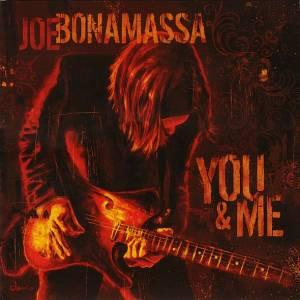 Cover - Joe Bonamassa: You And Me