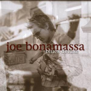 Cover - Joe Bonamassa: Blues Deluxe