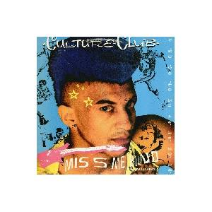Culture Club: Miss Me Blind - Cover