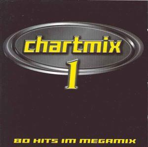 Chartmix 1 - Cover