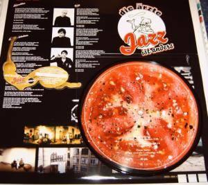 "Die Ärzte: Jazz Ist Anders (PIC-LP + PIC-7"") - Bild 5"