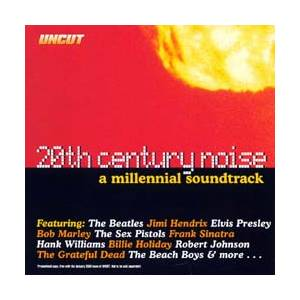 Cover - Chet Baker: 20th Century Noise: A Millennial Soundtrack
