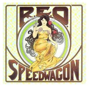 Cover - REO Speedwagon: This Time We Mean It
