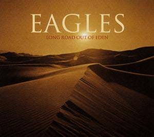 Cover - Eagles: Long Road Out Of Eden