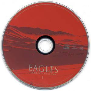 Eagles: Long Road Out Of Eden (2-CD) - Bild 4