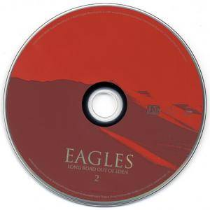 Eagles: Long Road Out Of Eden (2-CD) - Bild 5