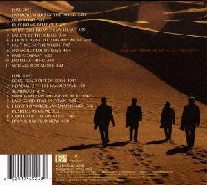 Eagles: Long Road Out Of Eden (2-CD) - Bild 8