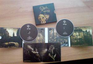 Opeth: The Roundhouse Tapes (2-CD) - Bild 3