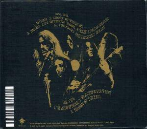 Opeth: The Roundhouse Tapes (2-CD) - Bild 10