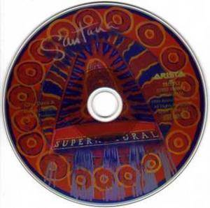 Santana: Supernatural (CD) - Bild 3