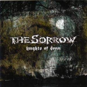 Cover - Sorrow, The: Knights Of Doom