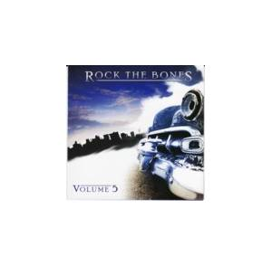 Rock The Bones Volume 5 - Cover