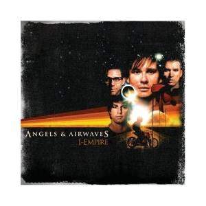 Cover - Angels & Airwaves: I-Empire