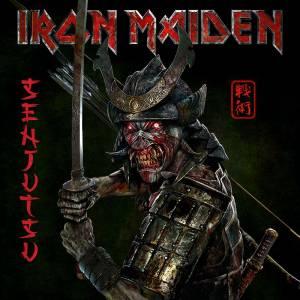 Iron Maiden: Senjutsu (2-CD) - Bild 1