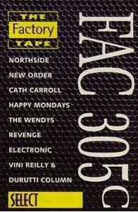 Cover - Wendys, The: Factory Tape, The