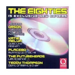 Q Covered: The Eighties - Cover