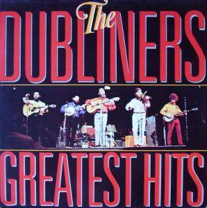 The Dubliners: Greatest Hits - Cover