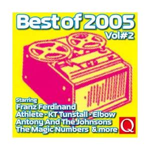 Cover - Willy Mason: Best of 2005 Vol#2