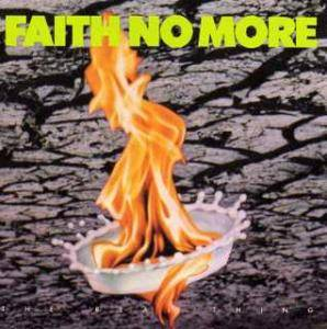 Faith No More: The Real Thing (CD) - Bild 1