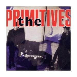 The Primitives: Lovely - Cover