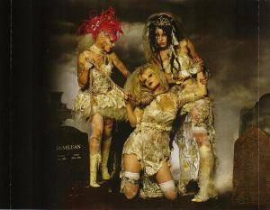 Lizzy Borden: Appointment With Death (CD) - Bild 3