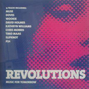 Cover - Wookie: Revolutions 02