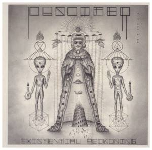 Puscifer: Existential Reckoning (CD)