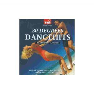 Cover - Nightcrawlers: 30 Degrees Dancehits
