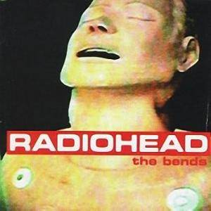 Radiohead: The Bends (CD) - Bild 1