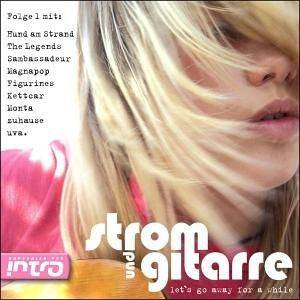 Cover - Velojet: Strom Und Gitarre Folge 1: Let's Go Away For A While