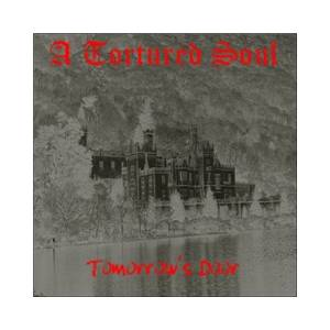 Cover - A Tortured Soul: Tomorrow's Door