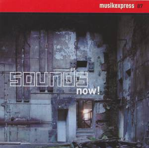 Cover - Jason Forrest: Musikexpress 087 - Sounds Now!
